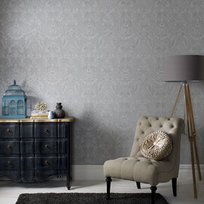 Province Gray Wallpaper , , large