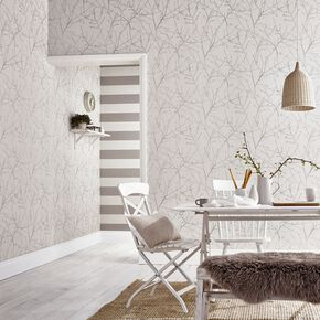 Removable Wallpaper | Temporary Wallpaper | Apartment & Renters