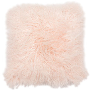 Coussin Mongolian Rose Darcy, , large