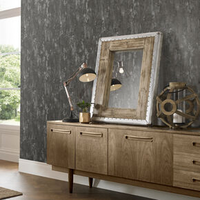 Oxidised Texture Sepia Wallpaper, , large