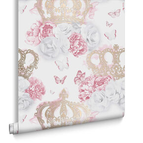 The Royal Corsage Wallpaper, , large