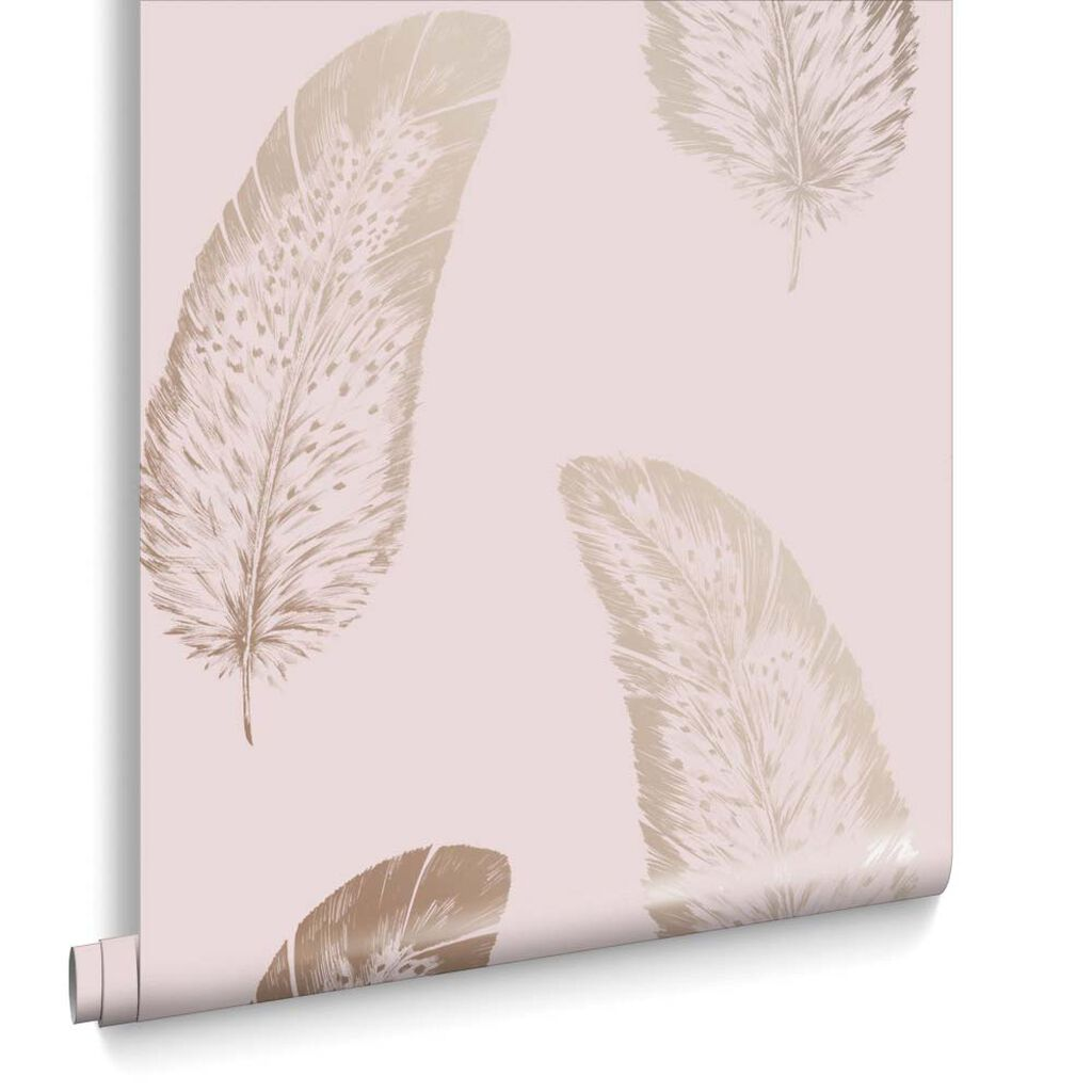 Volare Flamingo Behang , , large
