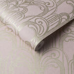 Art Deco Blush Wallpaper