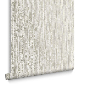Betula Soft Goud Behang, , large