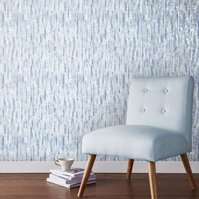 Betula Sea Breeze Wallpaper, , large