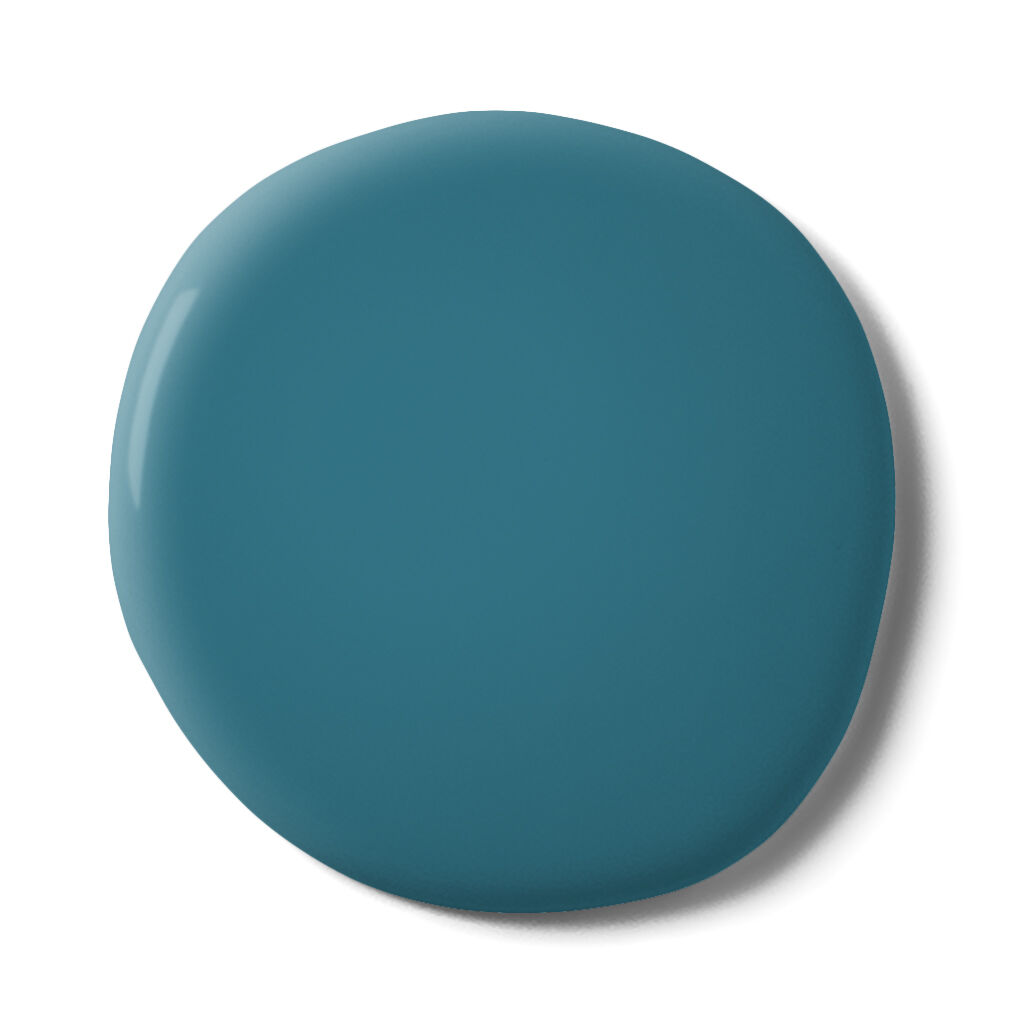 Teal The Show Farbe, , large