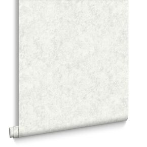 Samba White Behang, , large