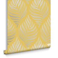 Botanica Summer Wallpaper, , large