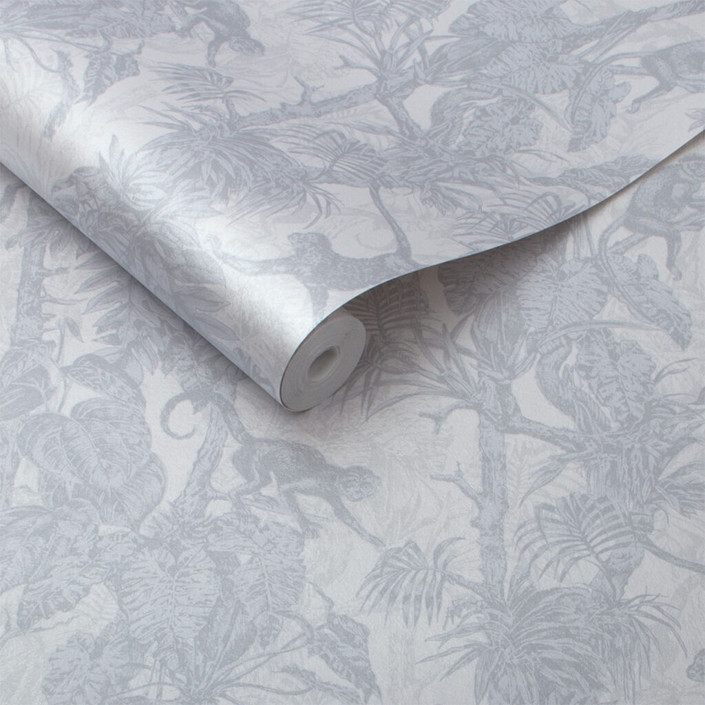 Ubud Shimmer Wallpaper, , large