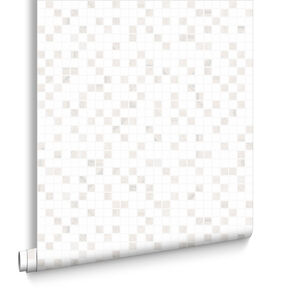 Aurora Beige Wallpaper , , large
