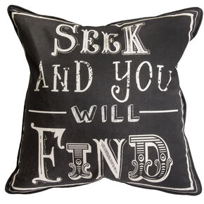 Seek Cushion, , large