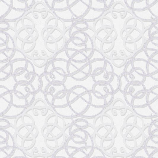 Ribbon Dance Pastels Wallpaper, , large
