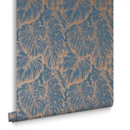 Tropical Aegean Wallpaper, , large
