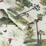 Tropique Zoo Wild Wallpaper