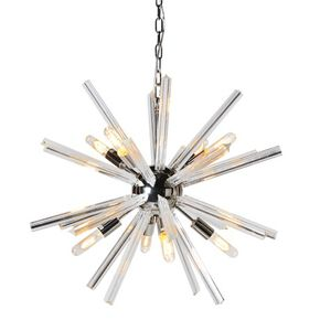 Statement Constellation Ceiling Light, , large