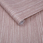 Bamboo Texture Tapete Rosa