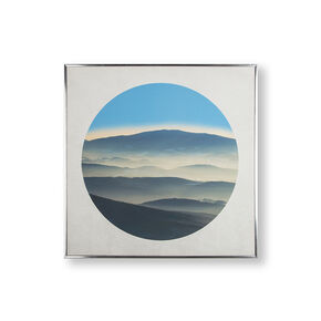 Mountain Breeze Framed Wall Art, , large