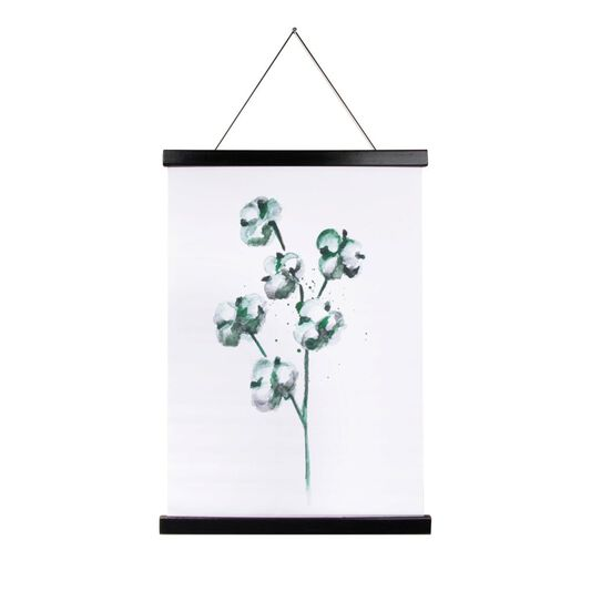 Cotton Plant, , large