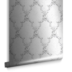 Boulevardia Foil Wallpaper, , large