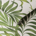 Yasuni Lush Green Wallpaper