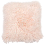 Darcy Pink Mongolian Kissen, , large