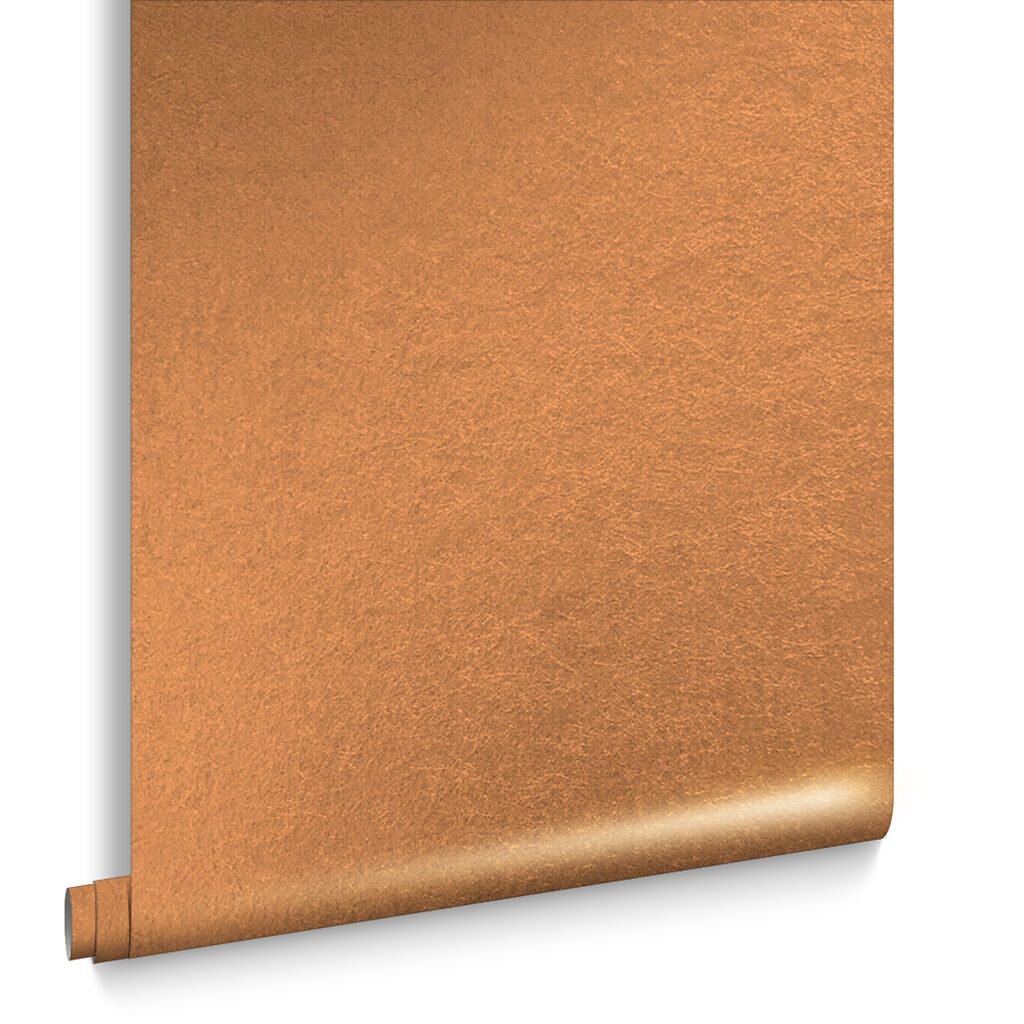 Tranquil Copper Behang, , large