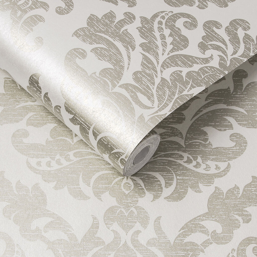 Antique Vieux Wallpaper, , large