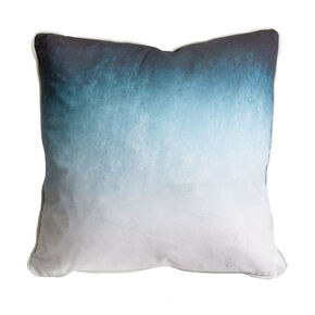 Ink Ombre Cushion, , large