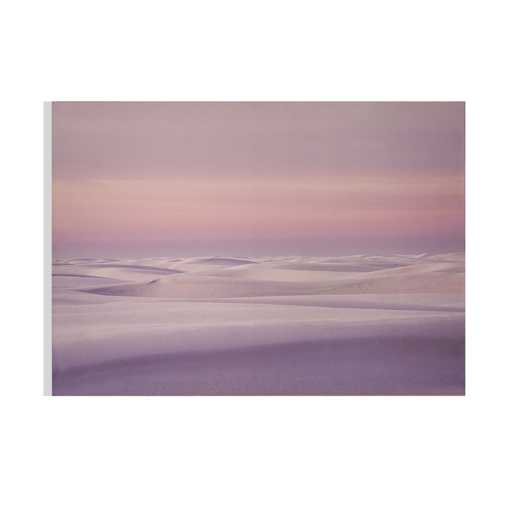 Secluded Sands Printed Canvas Wall Art, , large