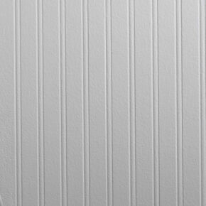 Beadboard Pre Pasted Wallpaper, , large