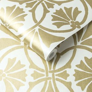 Thrones Golden pearl Wallpaper, , large
