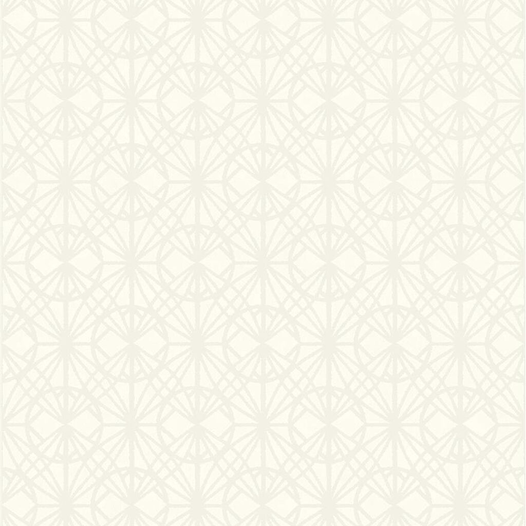 Mini Pattern White Wallpaper, , large