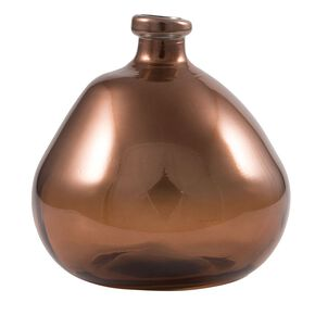 Bronze Ombre Small Vase, , large