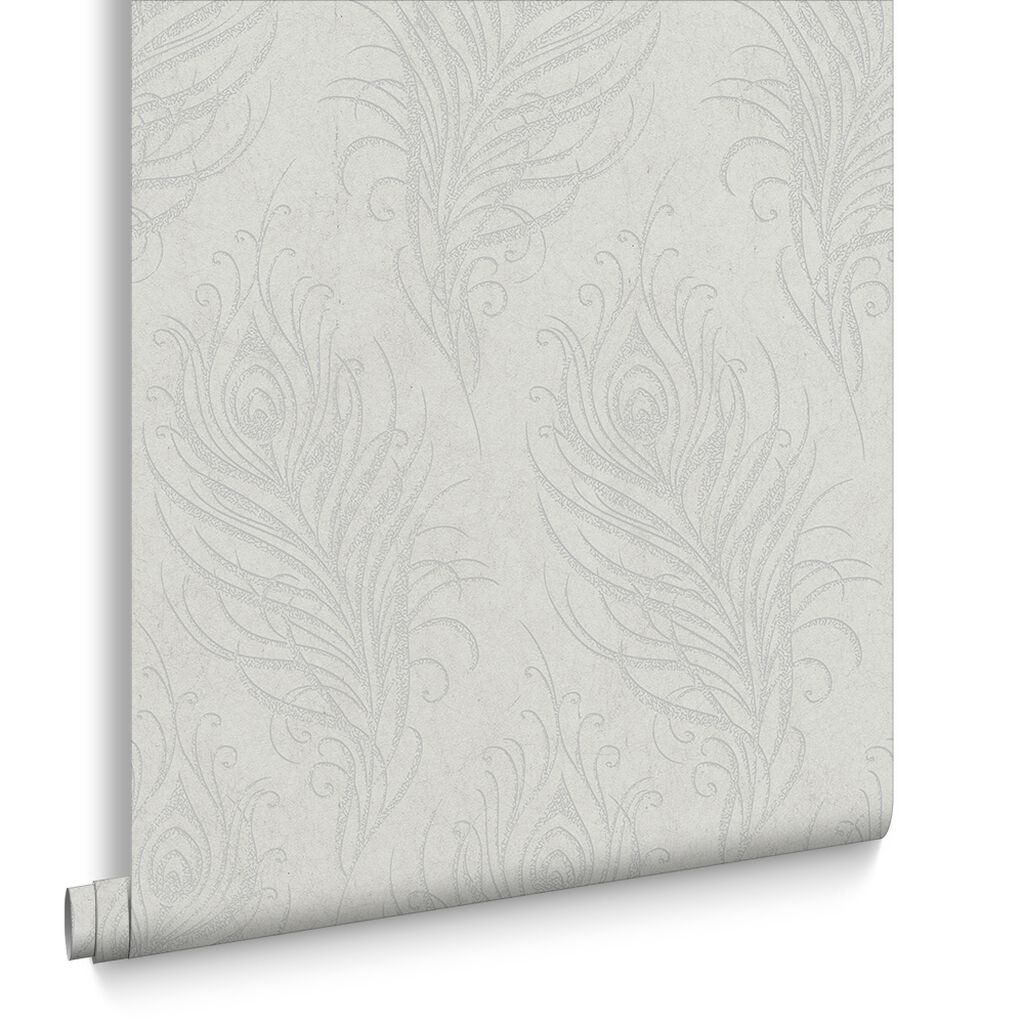 Papier Peint Quill Colombe, , large