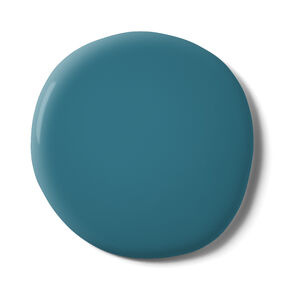 Teal The Show Paint, , large