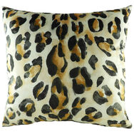 Leopard Print Cushion, , large