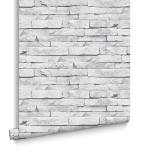 Odysee White Wallpaper, , large