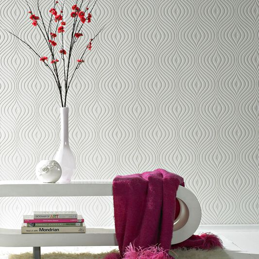Curvy Wallpaper, , large