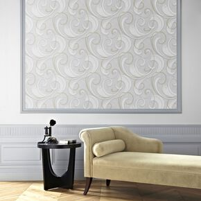 Flamenco Mist Wallpaper, , large