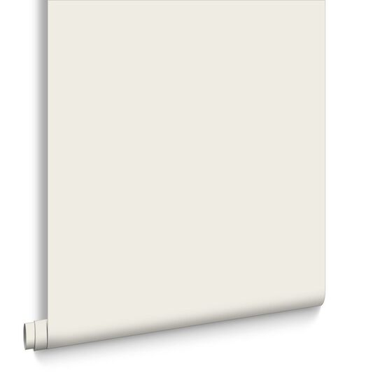 Plain Tany Beige Wallpaper, , large