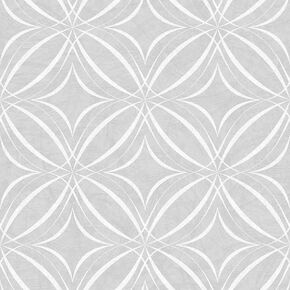 Glitz Geo Gray Wallpaper , , large