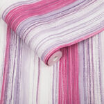 Chelsea Stripe Fuchsia Behang