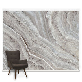 Crystaline Ready Made Mural, , large