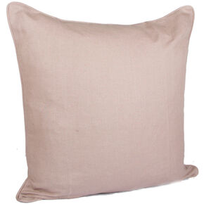 Taupe Twist Hygge Kissen, , large
