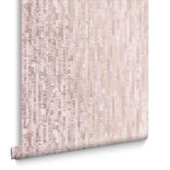 Betula Blush Behang, , large
