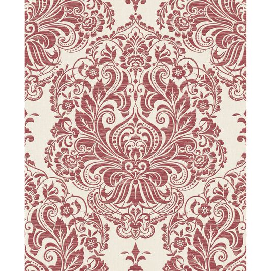 Melody Red Wallpaper, , large