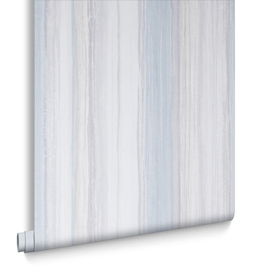 Chelsea Stripe Sky Behang, , large
