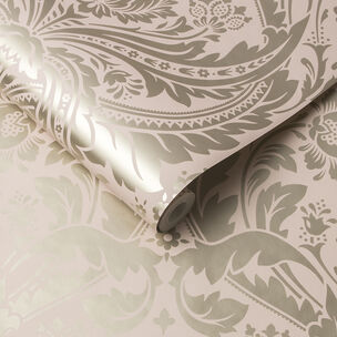 Desire Blush Wallpaper, , large