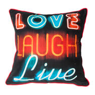 Coussin Neon, , large