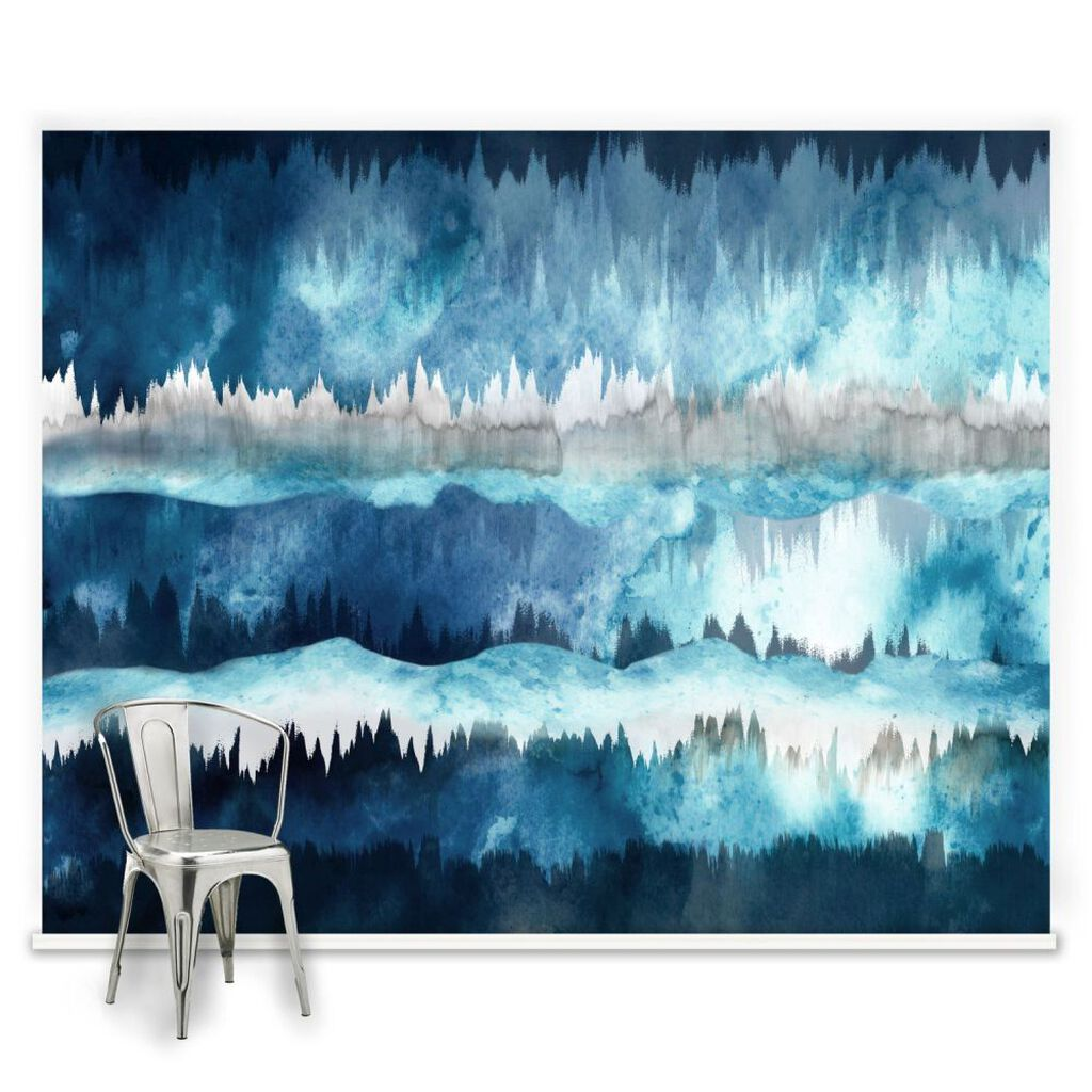 Couture The Horizon Ready Made Mural, , large
